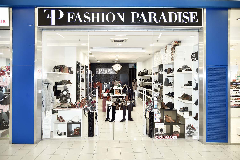 fashion paradise